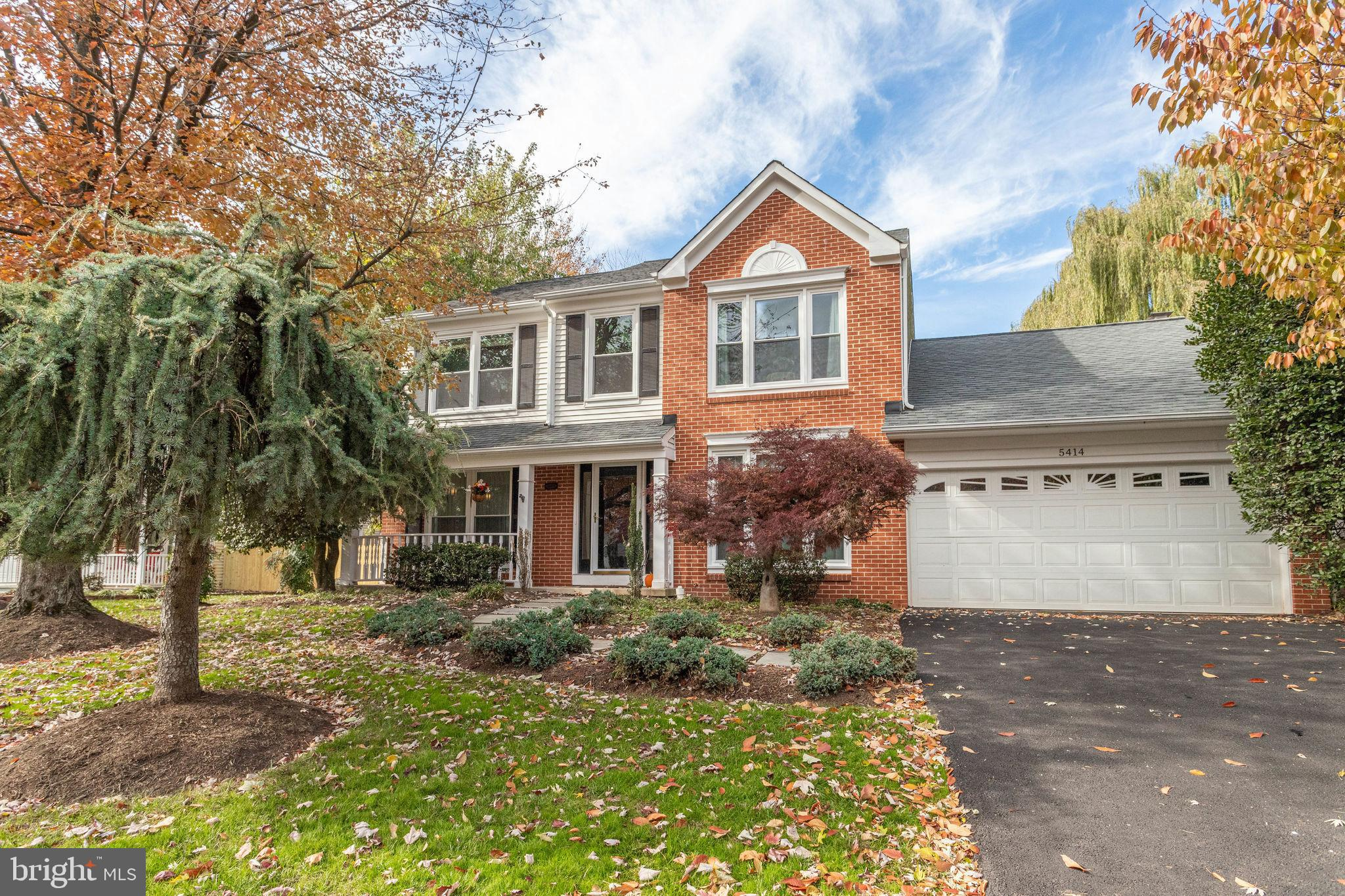 Create many Memories in this 4 Bedroom, 3.5 Bath, 2 car garage, 3 level Colonial home with sparkling