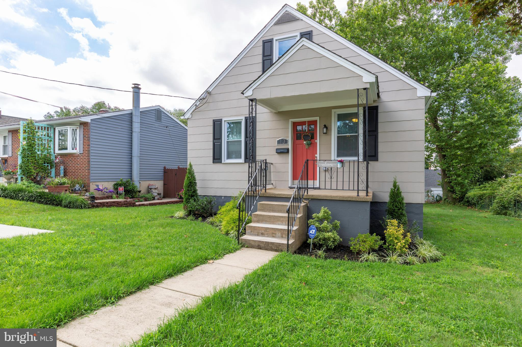 Renovated in 2016, Offering Updated Kitchen & Baths, Hardwood flooring & carpet, Nicely Finished bas