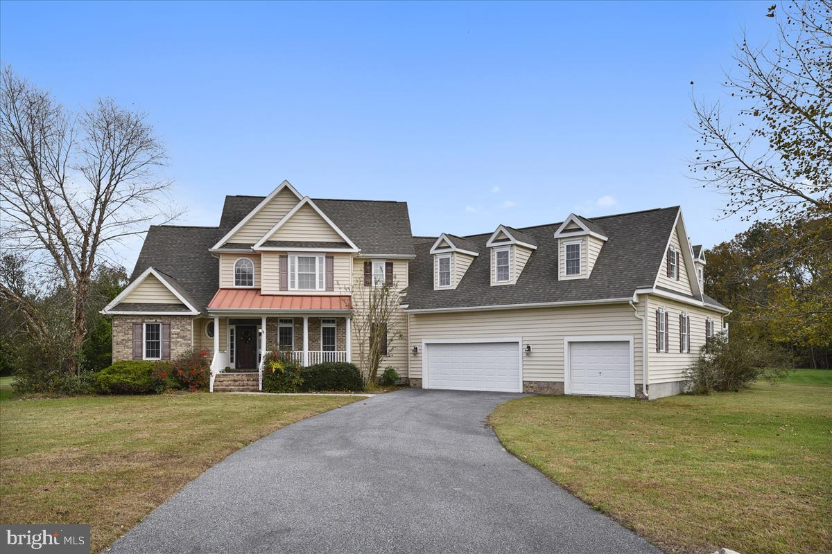 Once you see it, you will want to own this gracious home on a one acre cleared lot situated in Peyto