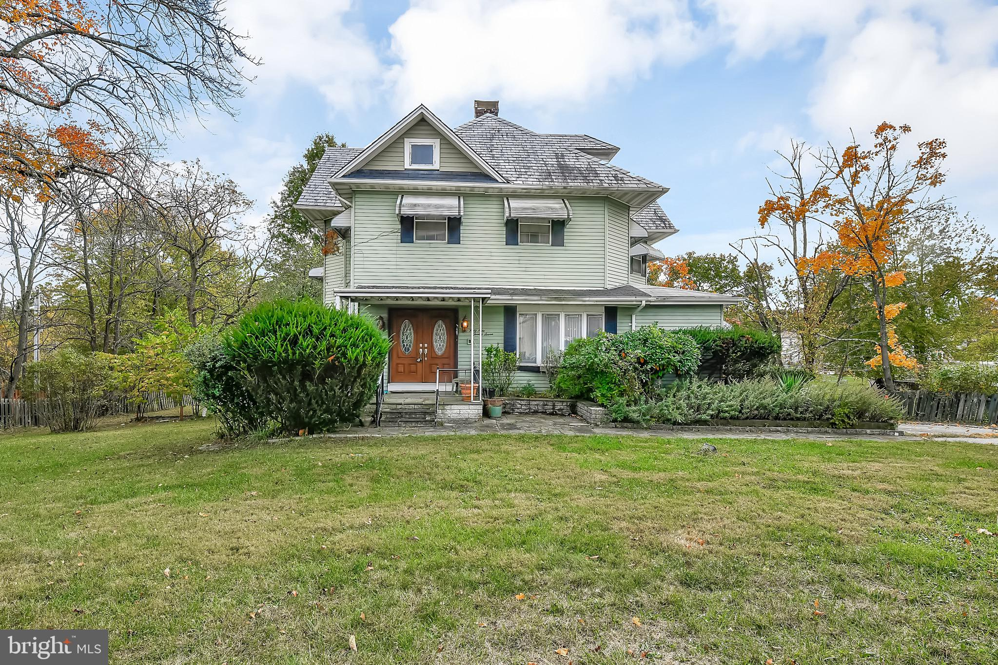 Fantastic investment opportunity. Over 4,000 square feet, four bedrooms, two full baths and endless opportunities for an investor. This home is strictly sold as is and the seller will NOT make any repairs.