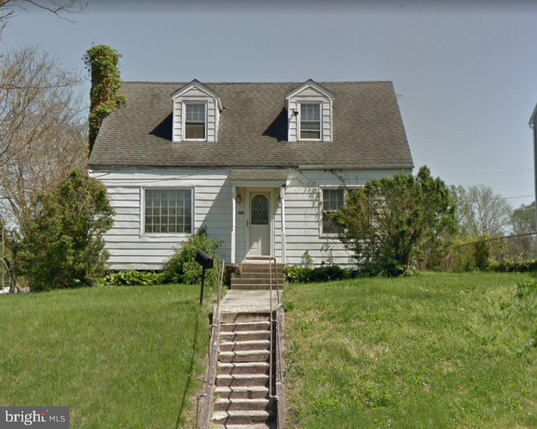 Opportunity awaits. This 4 bedroom 2 bath home with w/ unfinished basement awaits. Home in need of r
