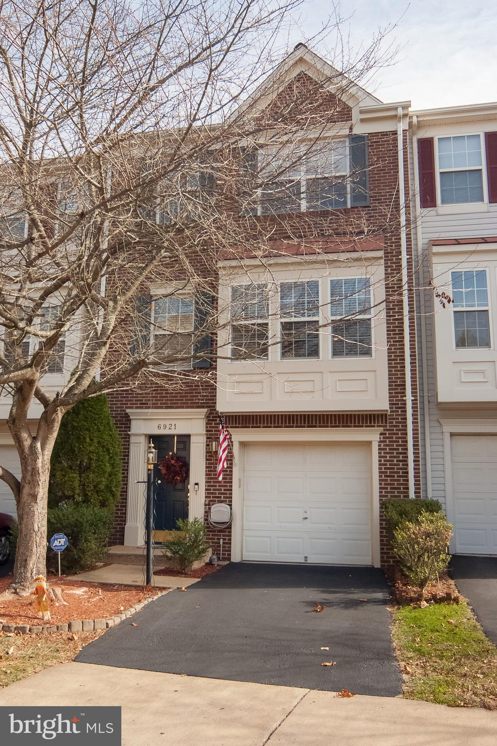 Beautiful Spacious 3 Bedroom 2 Full Bath & 2 Half Bath Townhome backing to Trees! It's Been Complete