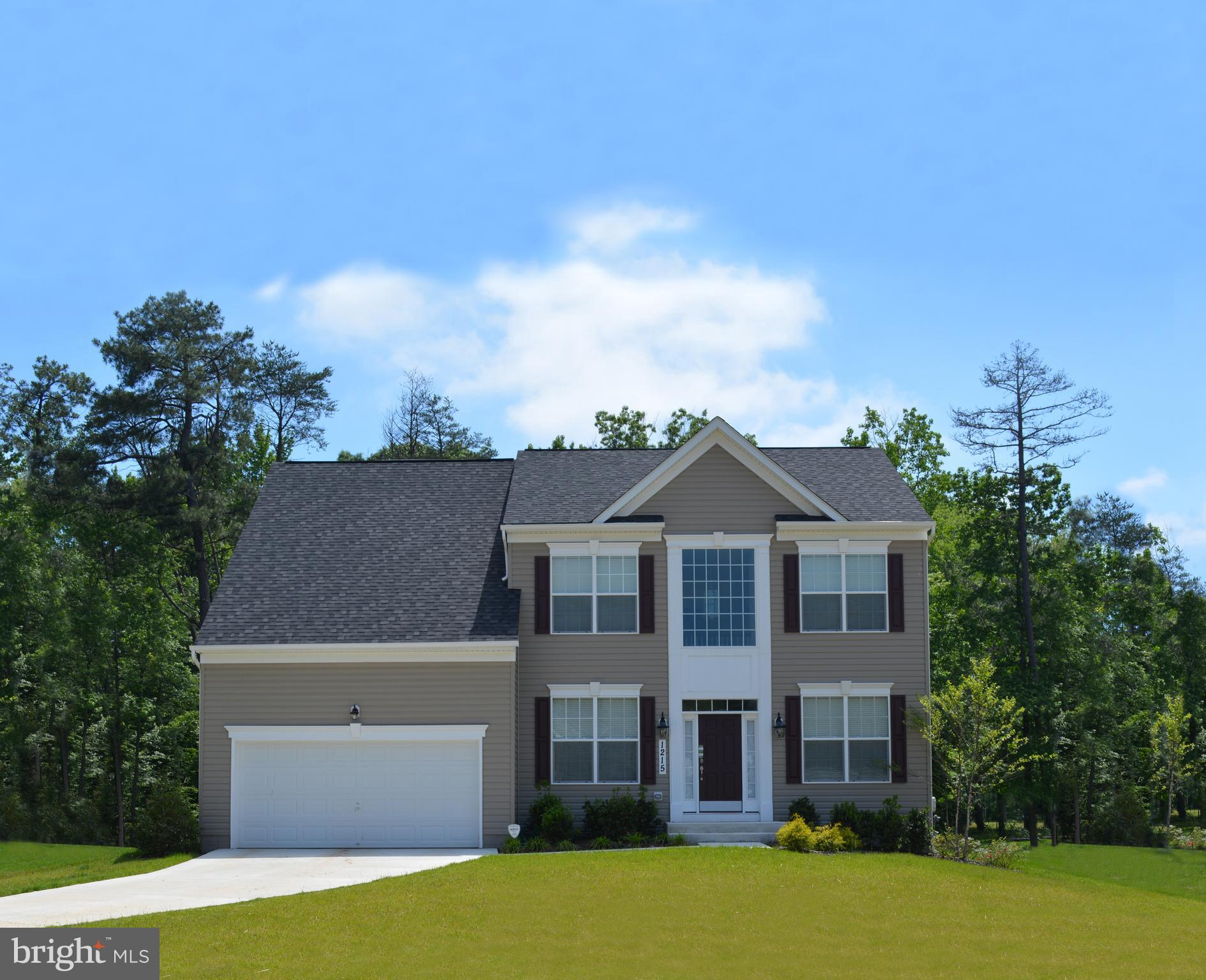 Spectacular to be built home in the heart of Ellicott City, by Caruso Homes! Total above grade finis