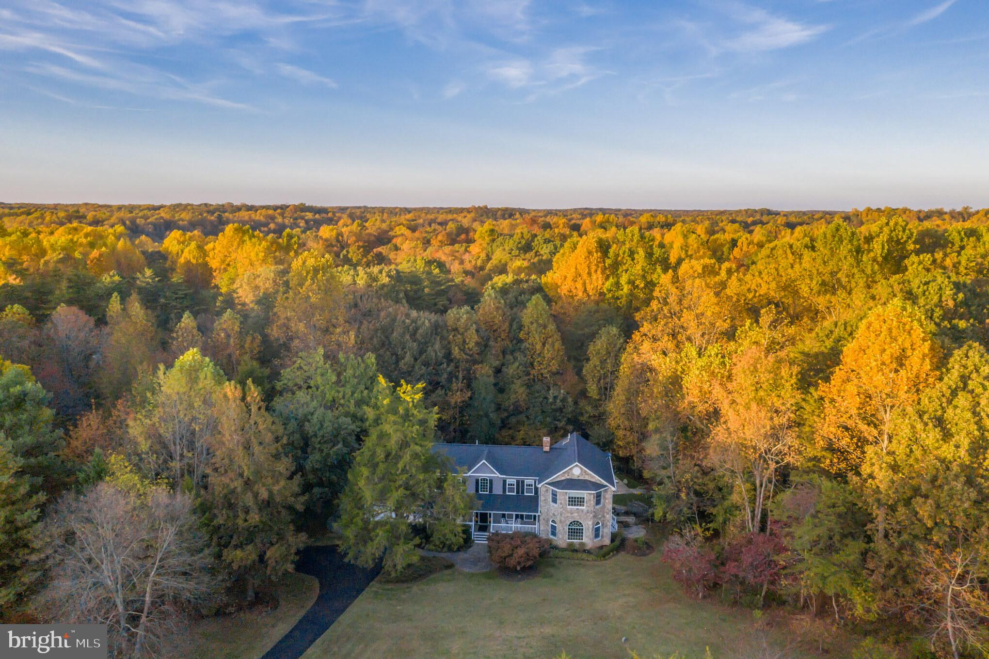 *** OPEN HOUSE SUNDAY 1-4 PM ***This remarkable move-in ready home on 3.4 acres in sought-after Hunt