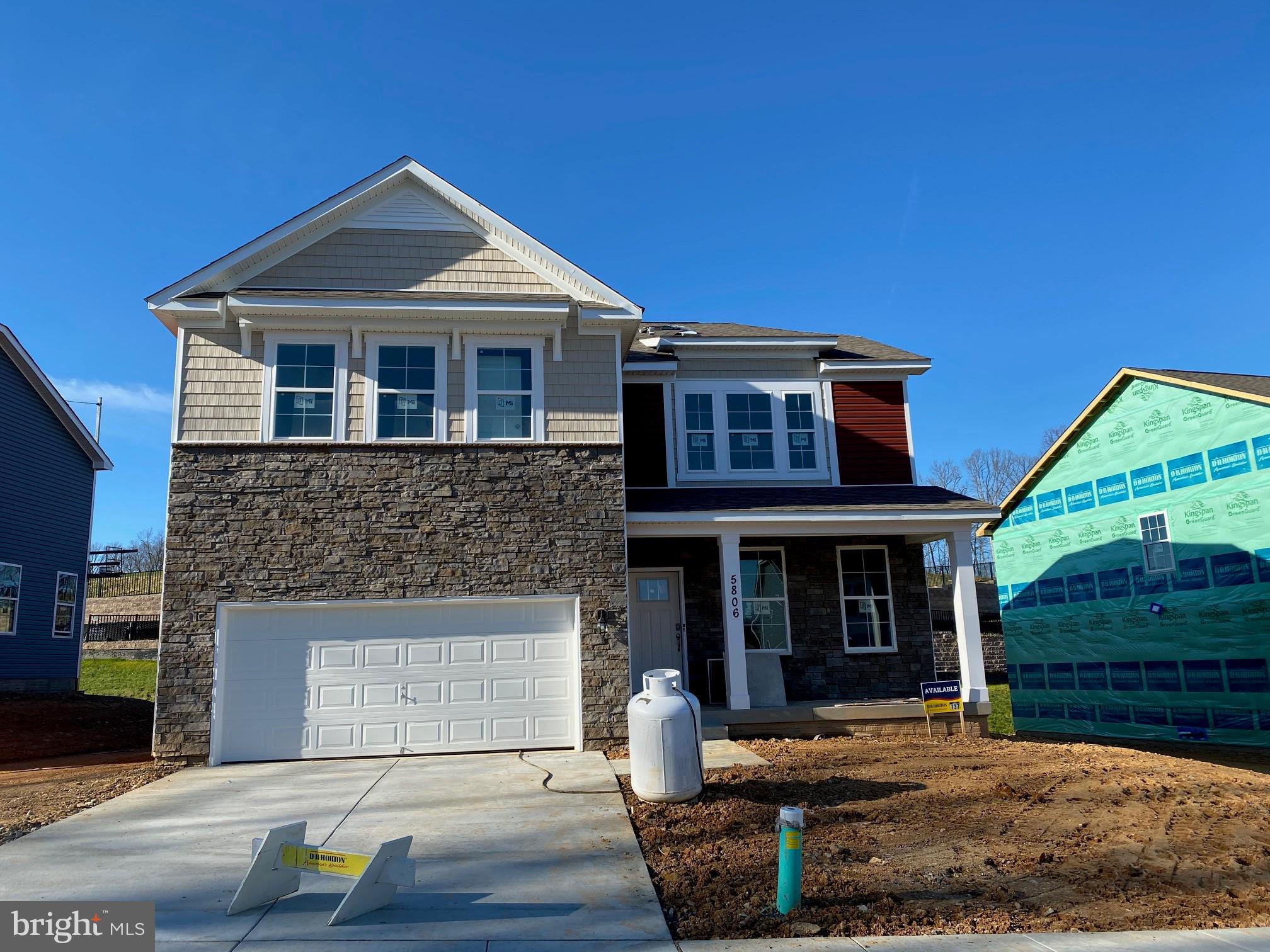 The Preserve at Long Branch is the best value single-family home community in Frederick County offer