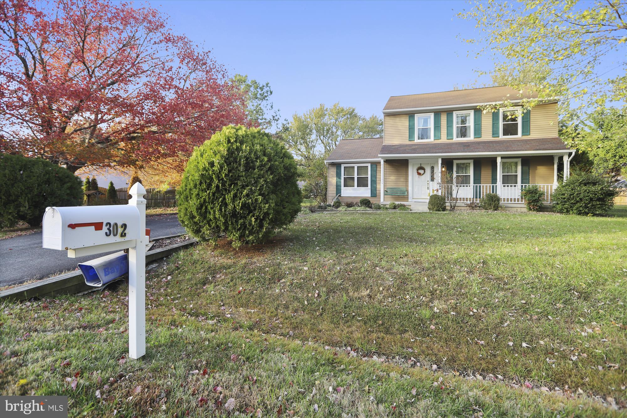 TWO blocks from the Chesapeake Bay!!!  3 community beaches!!!  Well maintained 3 Bedroom 2.5 baths h