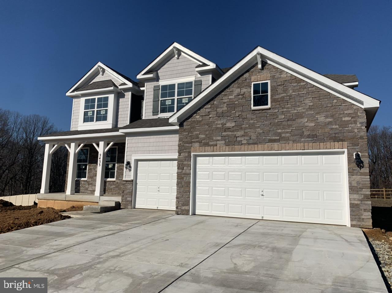 D. R. Horton at Monarch Glen, NOW selling with move in ready opportunities in the highly desirable P