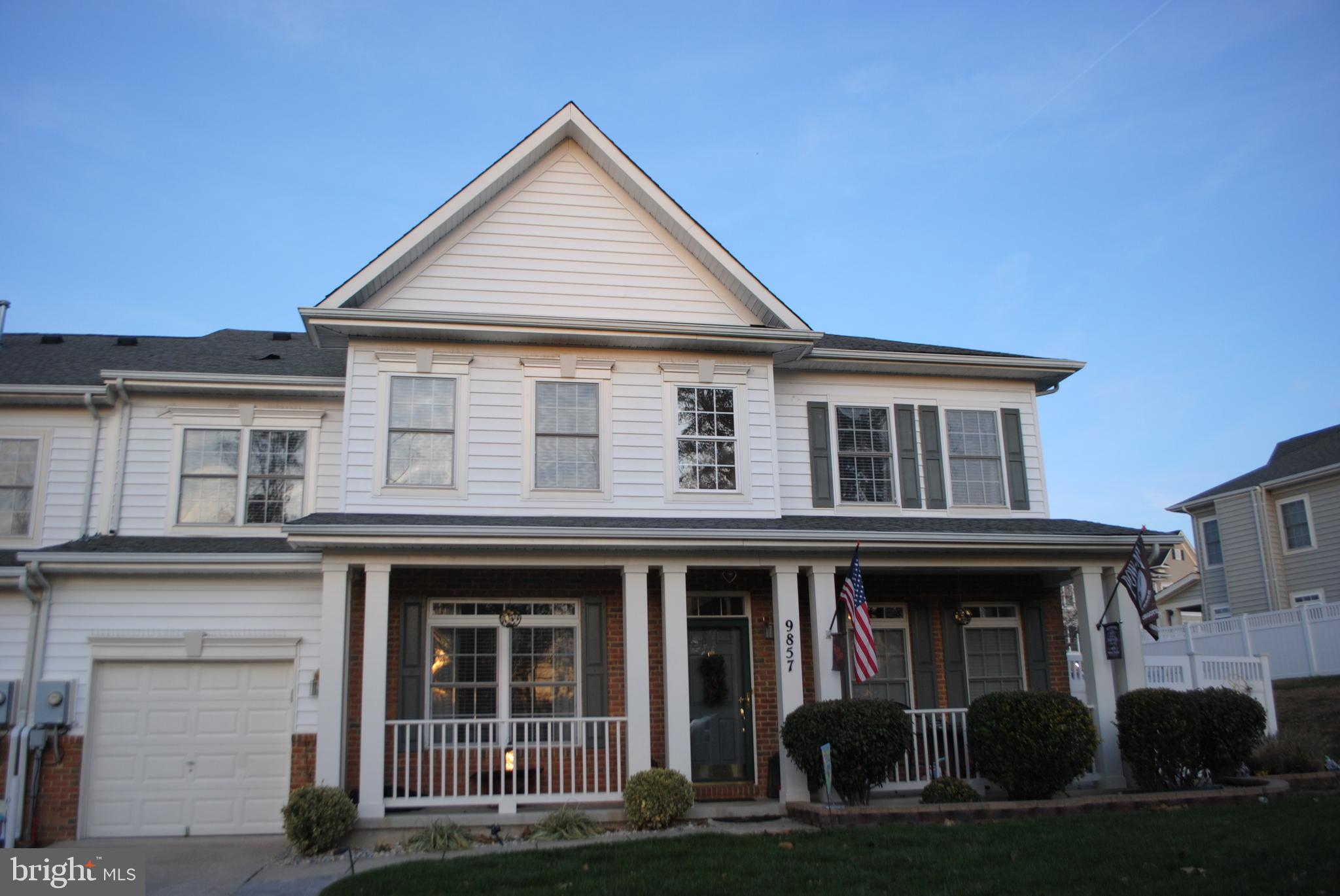 This House of the Month in Braemar/Tartan Hill winner is updated and ready for the new owner.  Super