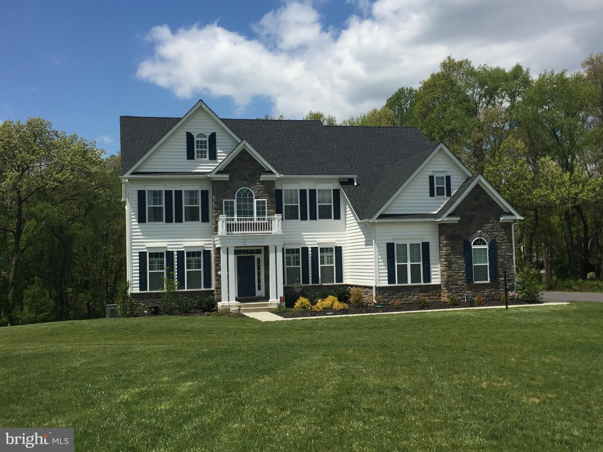 COMMUNITY CLOSE OUT!  ONLTY  A FEW LOTS LEFT IN MORGAN CREEK.  THIS AWARD-WINNING HOME IS NOW AVAILA