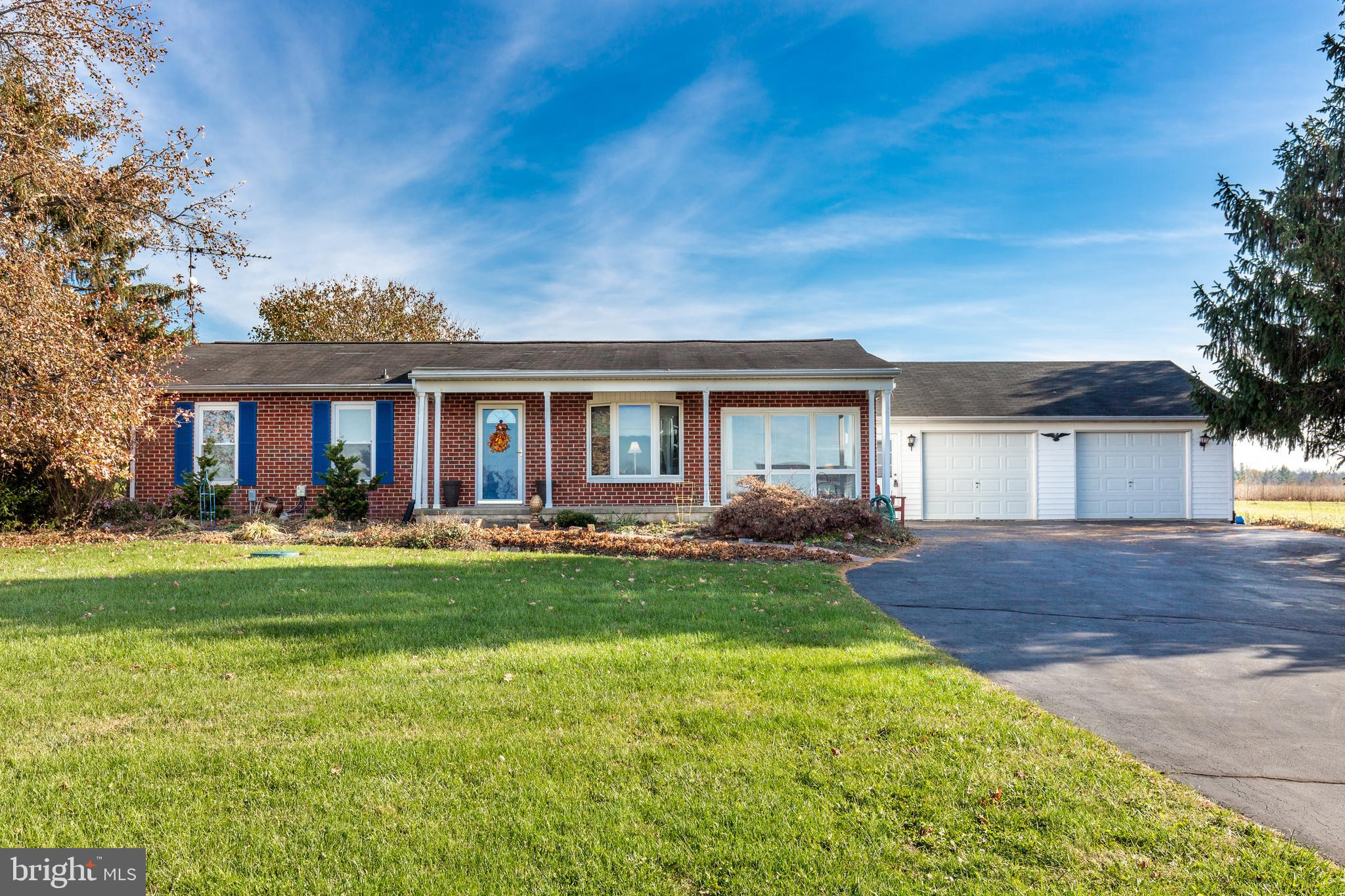 Charming Rancher! Extremely affordable single family home that has been lovingly maintained by the o