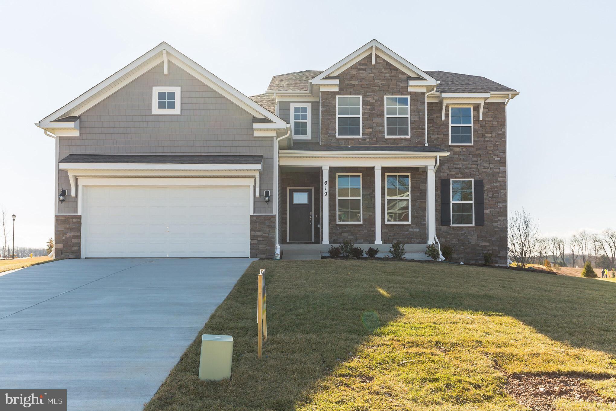 Dual master bedrooms. First floor master. Beautiful gourmet kitchen with Stainless Steel appliances,