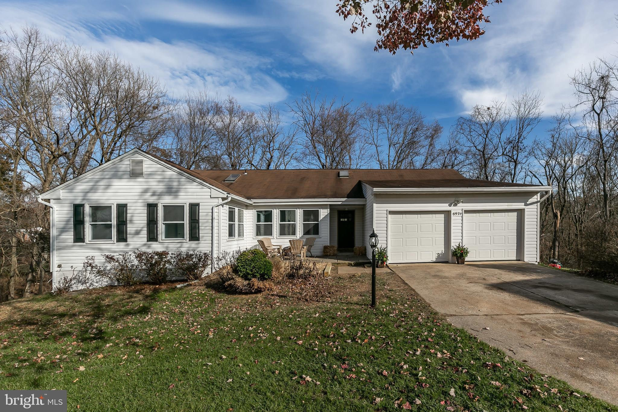 Fully remodeled 5 bedroom, 3 full bath rancher in the Macgills Common neighborhood in the Village of