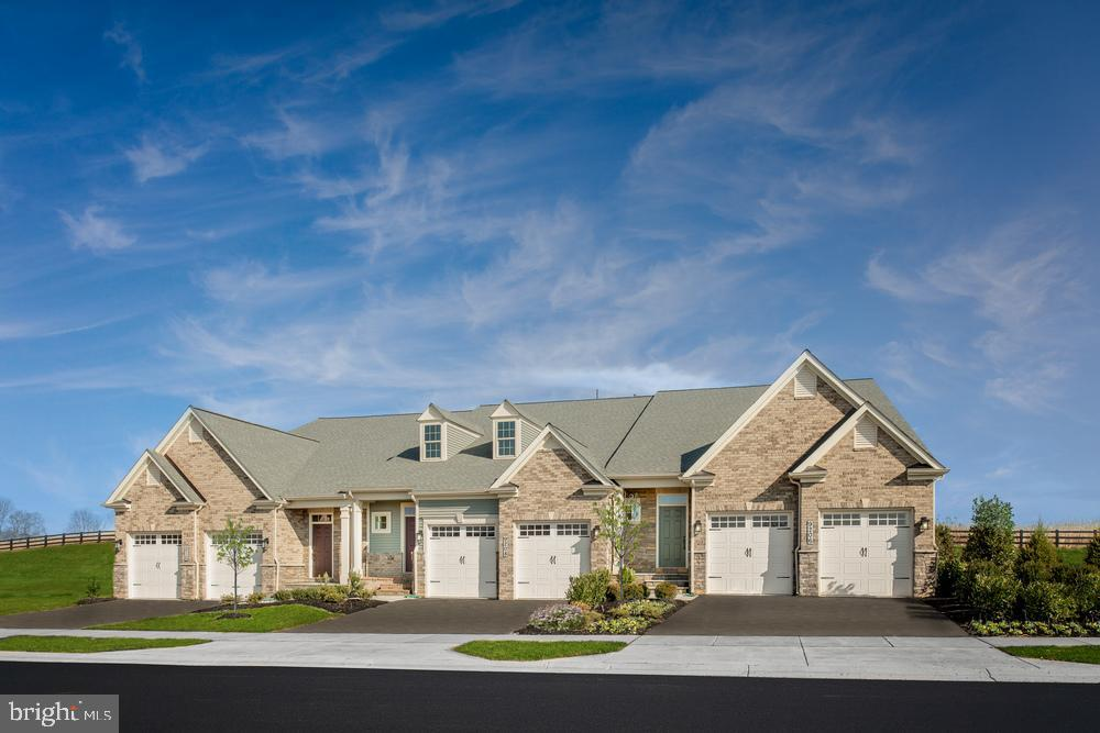To Be Built! Welcome to Boxwood, a Collection of 55+ Active Adult Villa Homes Located in the Well-Es