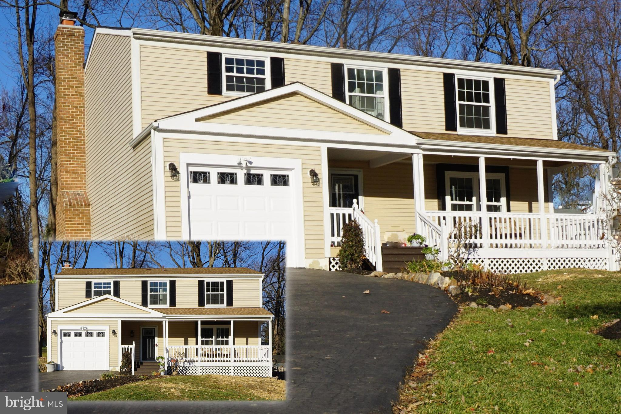 ***HOWARD COUNTY BEAUTY***TURN KEY HOME COMPLETELY RENOVATED & EQUIPPED WITH RING FLOODLIGHT CAMERA/