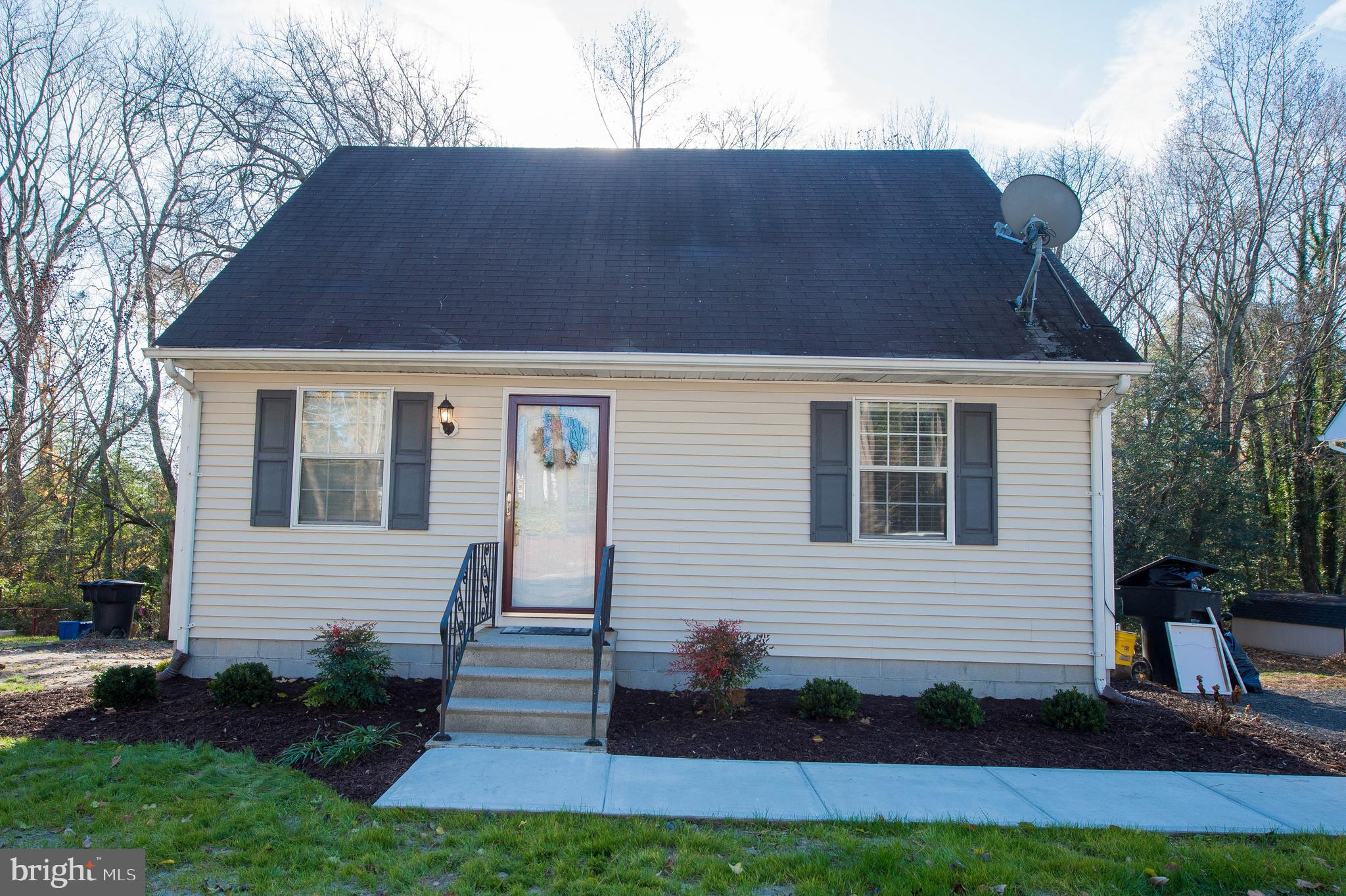 Own for less than renting! This adorable yet affordable Cape Cod has so much to offer for just about