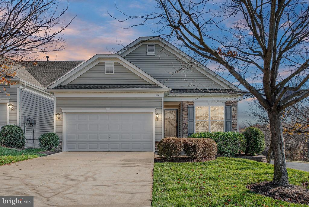 Pristine home with 2079 finished sq ft, Tastefully updated and Ready for new owners, in the sought-a