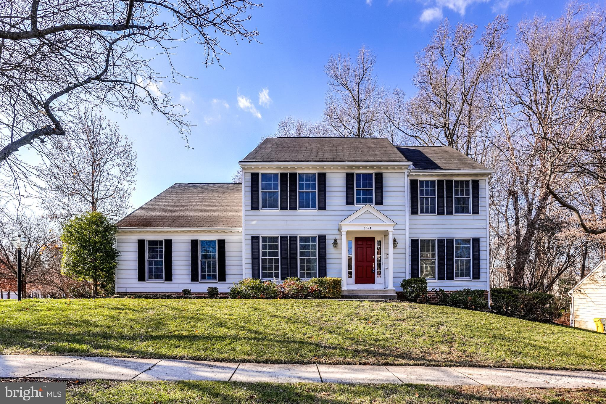 This Stunning Colonial has been Completely Updated just for You! You will not Want to Miss out on th