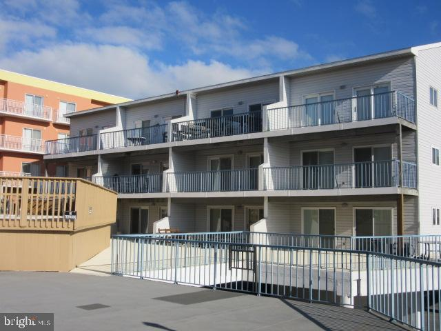 Have you always dreamed of being in OCMD? Having a short block's walk to the beach? How about having