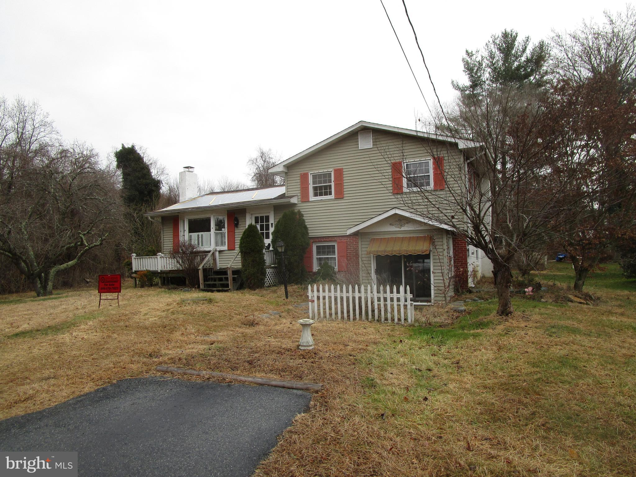 Elkton split level with an in ground pool.  Located on a cul de sac , with  no town taxes! Amenities