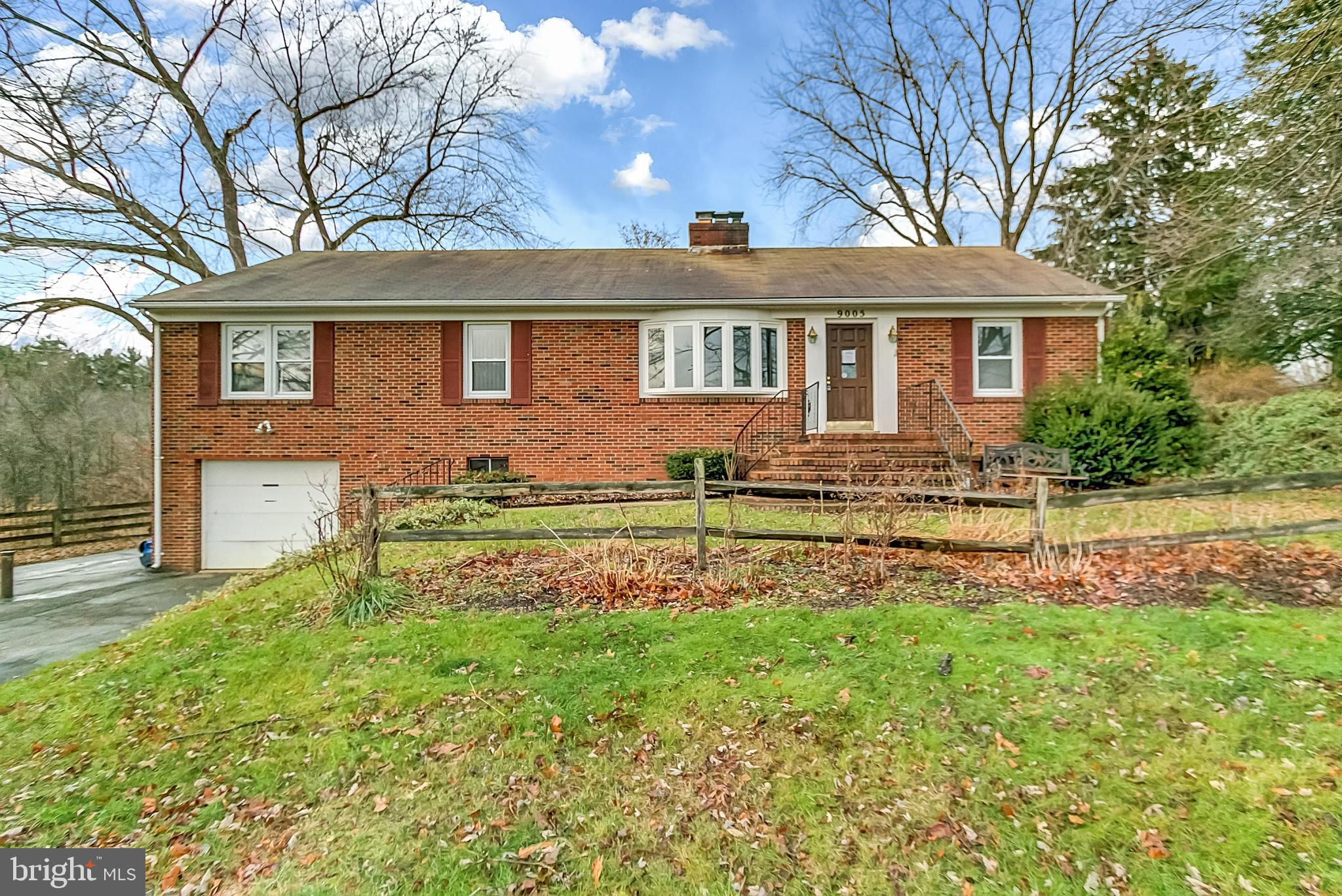 AMAZING NEAR 2 ACRE OPPORTUNITY WITH POOL JUST OUTSIDE THE CITY IN SOUGHT AFTER NEIGHBORHOOD. MOVE I