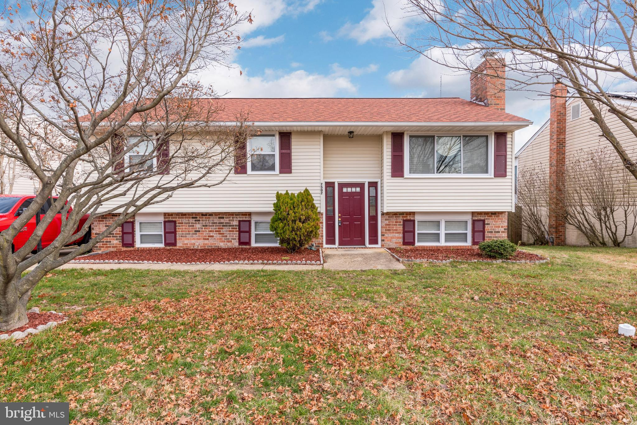 This charming  5 bedroom 3 bath single family home features recent updates throughout including a re