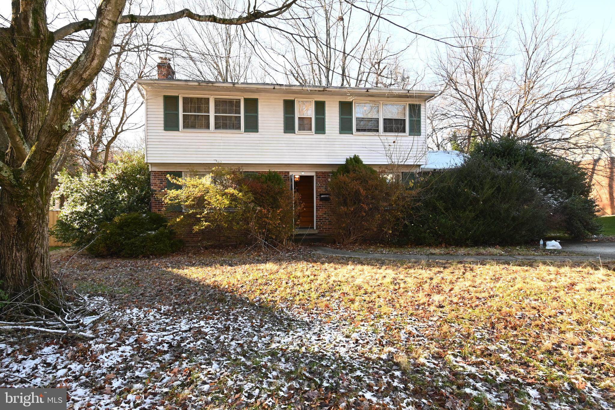 Owner said Sold AS-IS so Priced 100K+ Below Market.  House needs work but has a lot of potential.  I