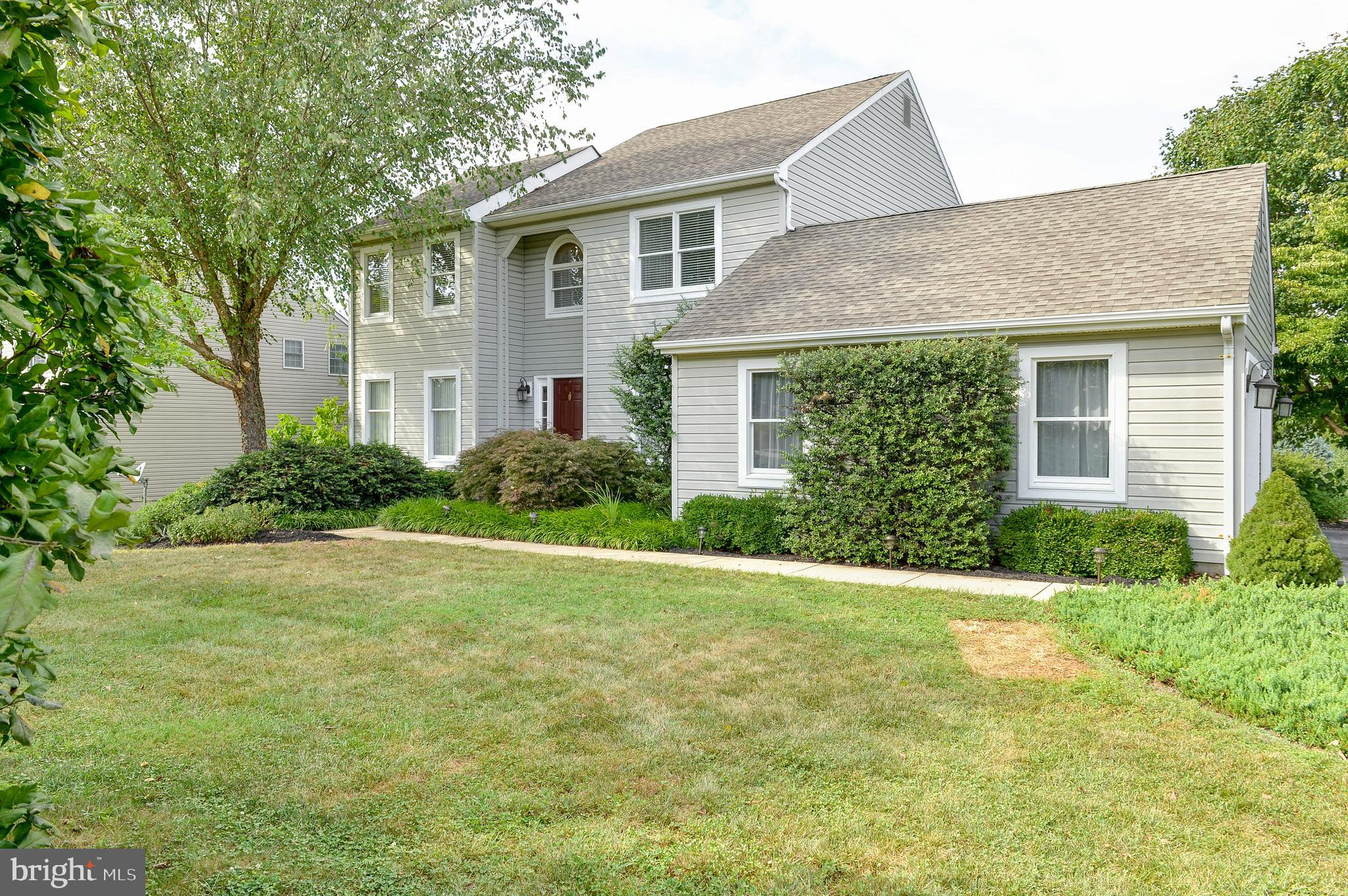 Welcome to 17 Elk Ranch Park Road!  This home has 4 bedrooms, 2 full baths, and 2 half baths in Cole