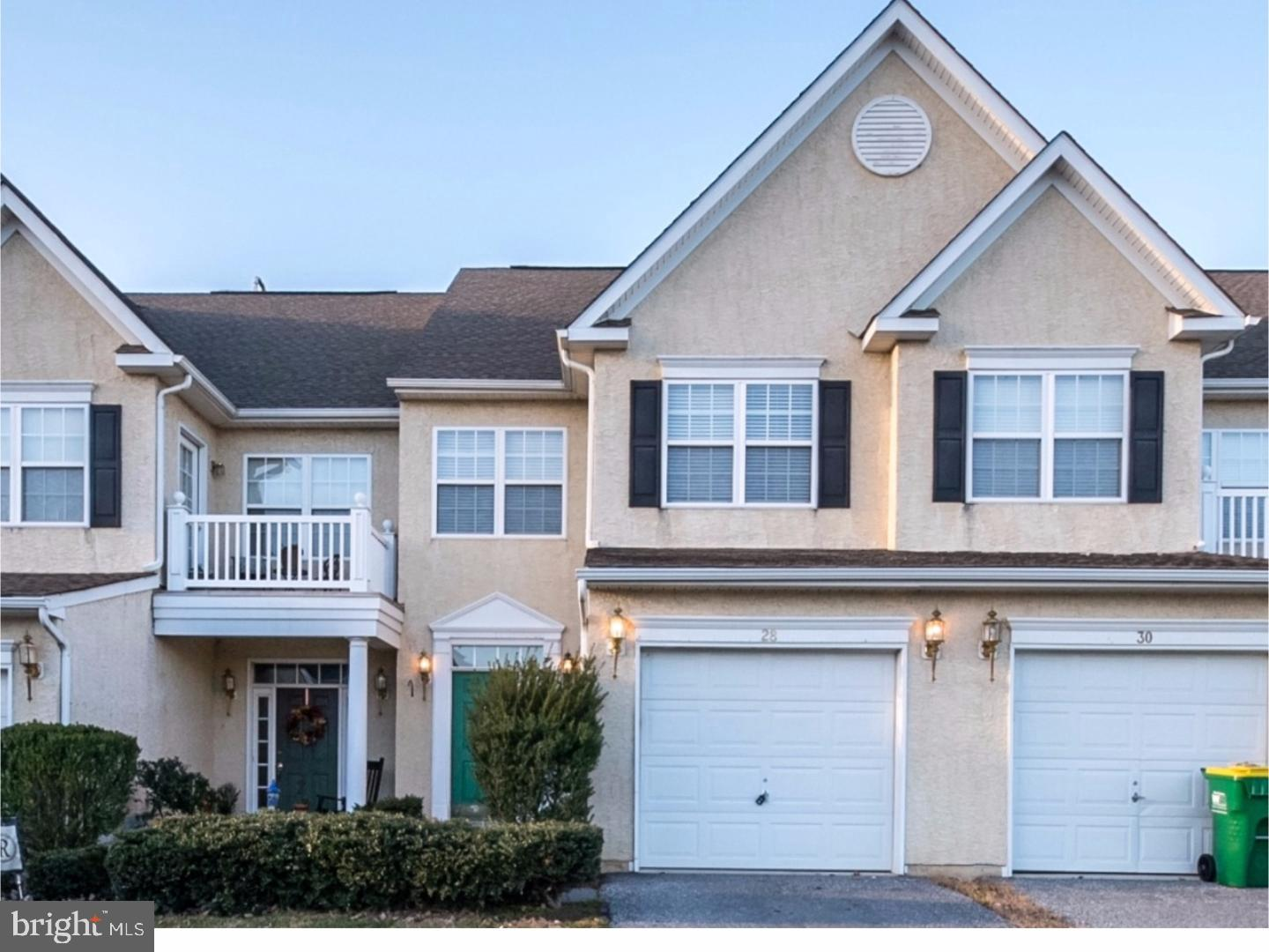 Great Townhouse in good condition located right off Rt1 in the sought after Appo. School District. T