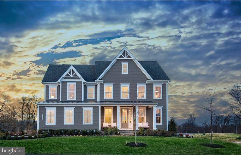 Welcome to this stunning Longwood model home, located in The Grant Village of Willowsford (https://w