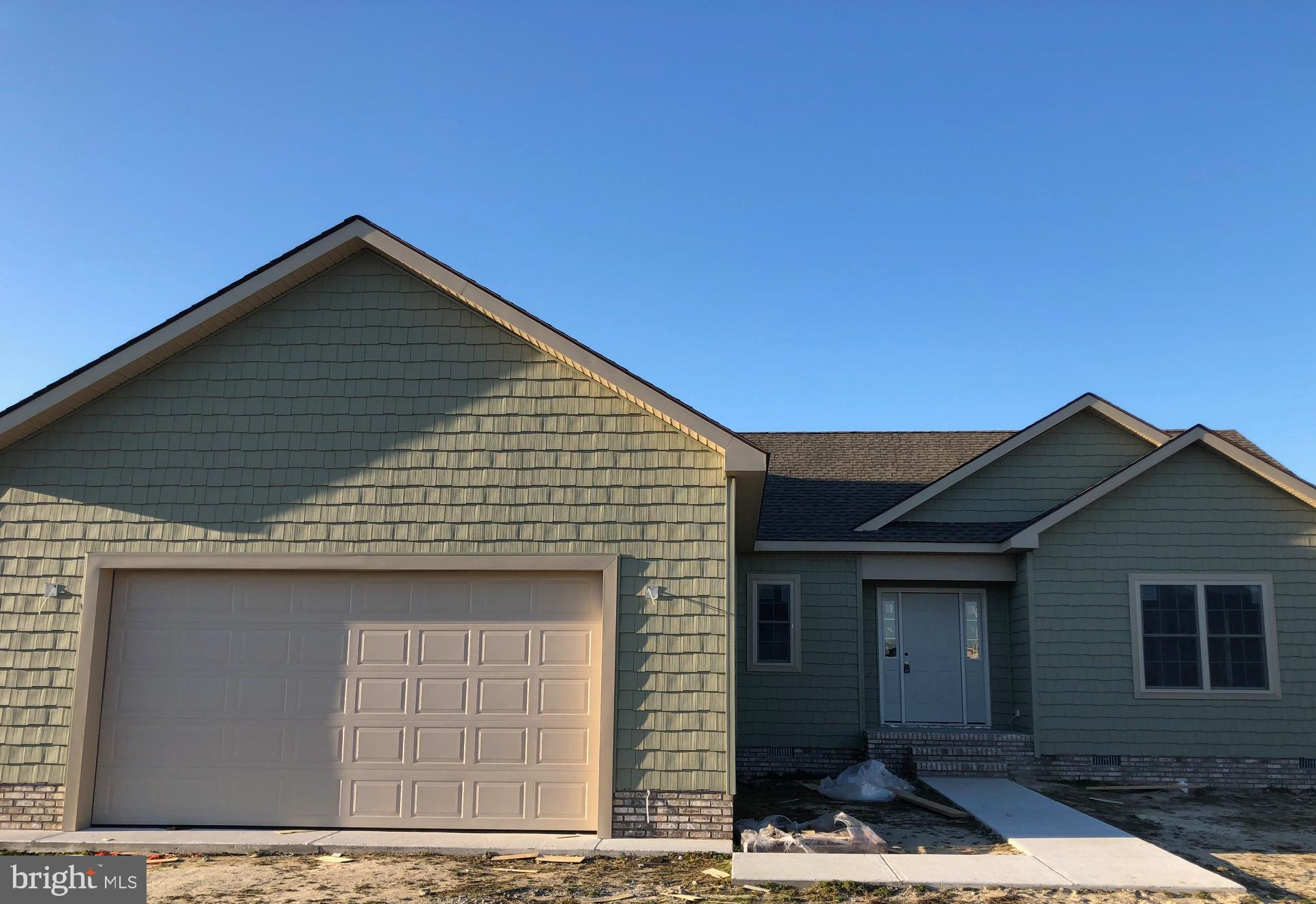 New Construction in the desirable East Field subdivision.  This home to include many upgrades from s