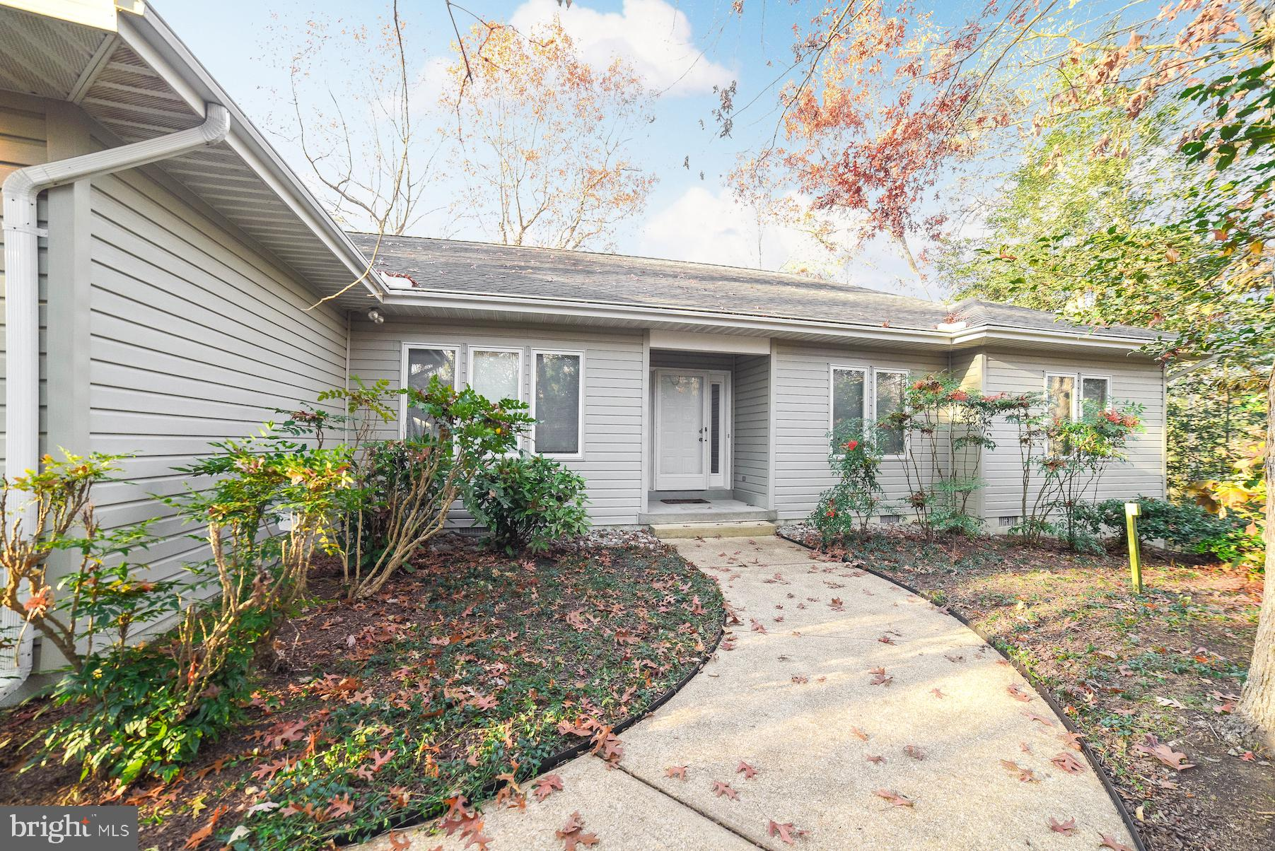 Must See 3 bedroom 2 bath Rambler on a private cul-de-sac. This home features an open floor plan wit