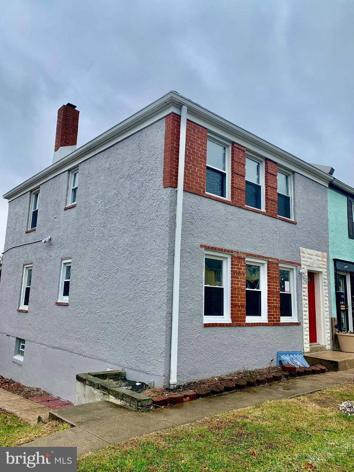 Beautifully renovated home. All new appliances with granite countertops, and more! Come see for yourself!
