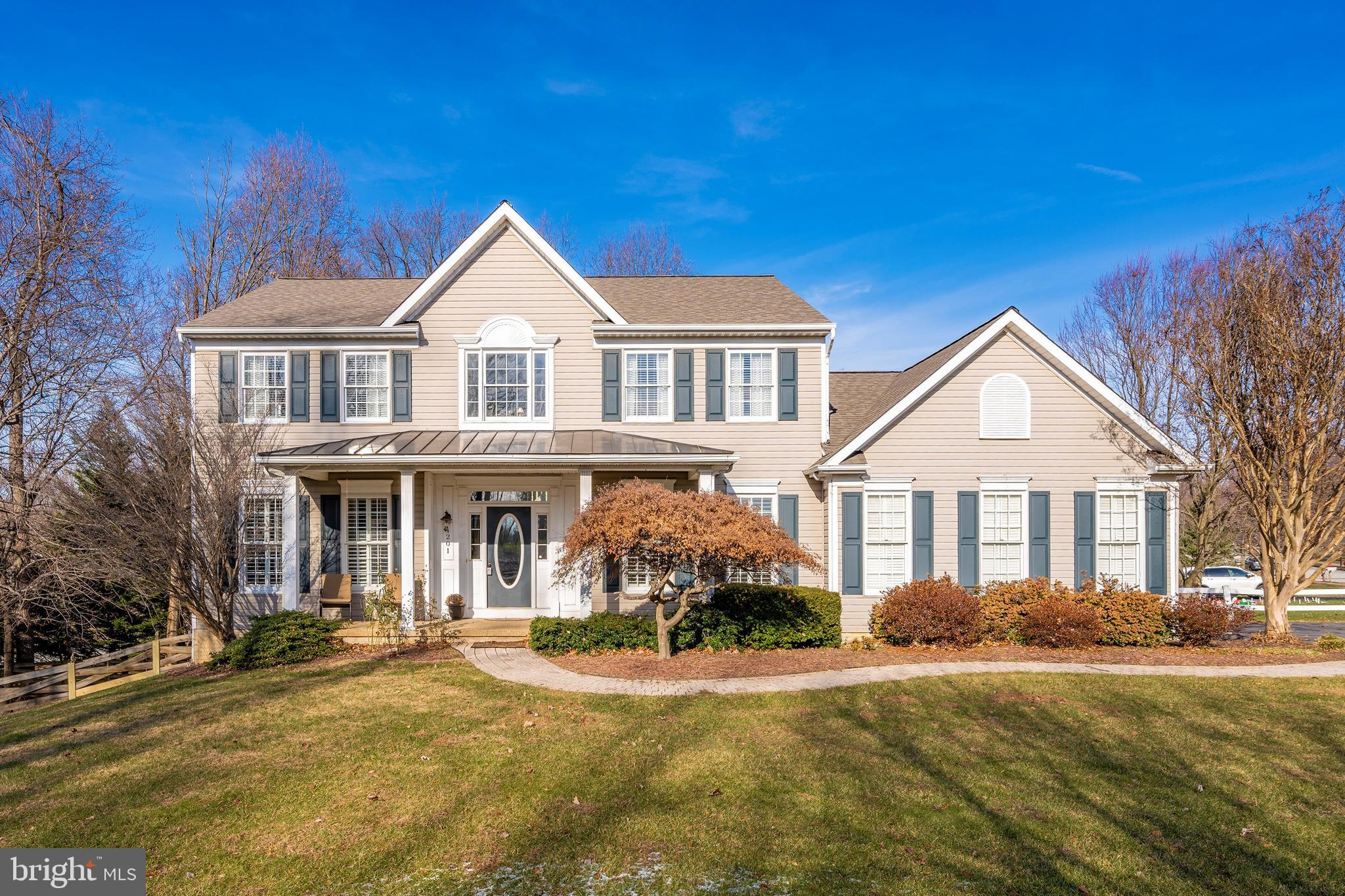 Don't miss your chance at this beautiful home located in the desirable Twin Ridge community! As the