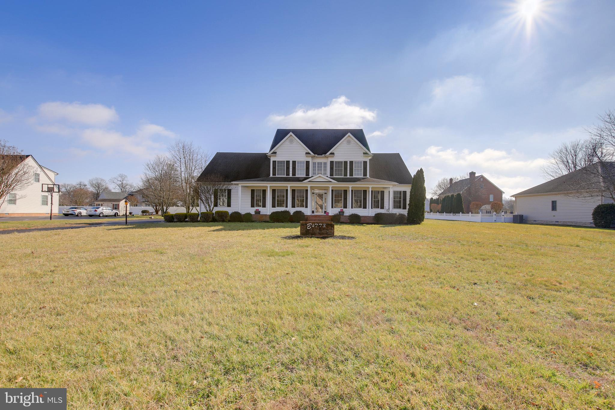 Come see this breathtakingly beautiful 3,800 sq. Ft. Masterpiece of a home situated on a well mainta