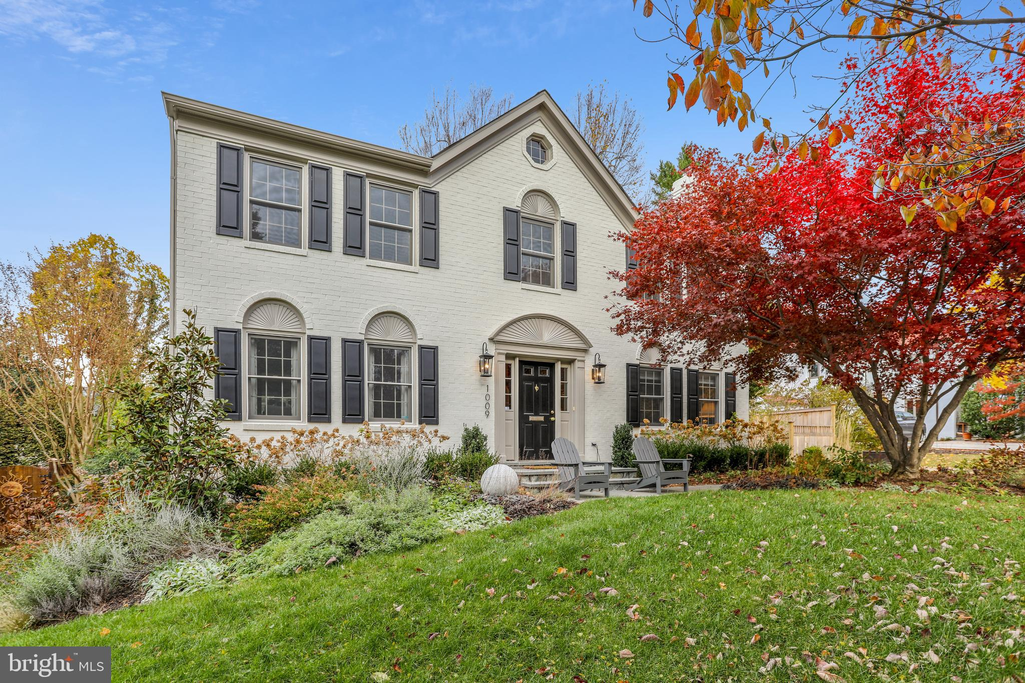 PRICE REDUCED -Welcome home to this~stately four bedroom Colonial ideally located in Woodside Park. The~home offers a comfortable yet elegant space~for everyday living and entertaining. The main level features an entry foyer,~family room~with fireplace, and study with built-ins. At the rear of the house, there~s a formal dining room, spacious eat-in kitchen with island seating, and sliding glass door to the deck. A powder room, laundry room, and side entrance complete the main level. Upstairs there is a~generous~Master suite with bedroom, walk-in closet, and en-suite full bathroom; there are~three additional~bedrooms~and~a~full~hall~bath.~On the lower level,~the rec room provides ample space for gathering family and friends; a powder room and bonus room (bedroom, office, or den) are also on this level.~The professionally landscaped lot features mature plantings, fenced backyard, and rear deck.~The home~is nestled on a quiet street~and there~s ample off-street parking in the driveway.The desirable location puts you just a few blocks from~downtown Silver Spring. Enjoy a variety of restaurants and shops, the year-round farmers market, public library, and entertainment venues~including The Fillmore and~AFI~Silver Theatre.~Nearby~Sligo~Creek Park offers miles of hiking/biking trails, golf, and playgrounds.~Commute with ease - you~re less than a~mile to the Silver Spring Metro and you have convenient access to~local~bus routes, the Beltway, and major commuter routes.