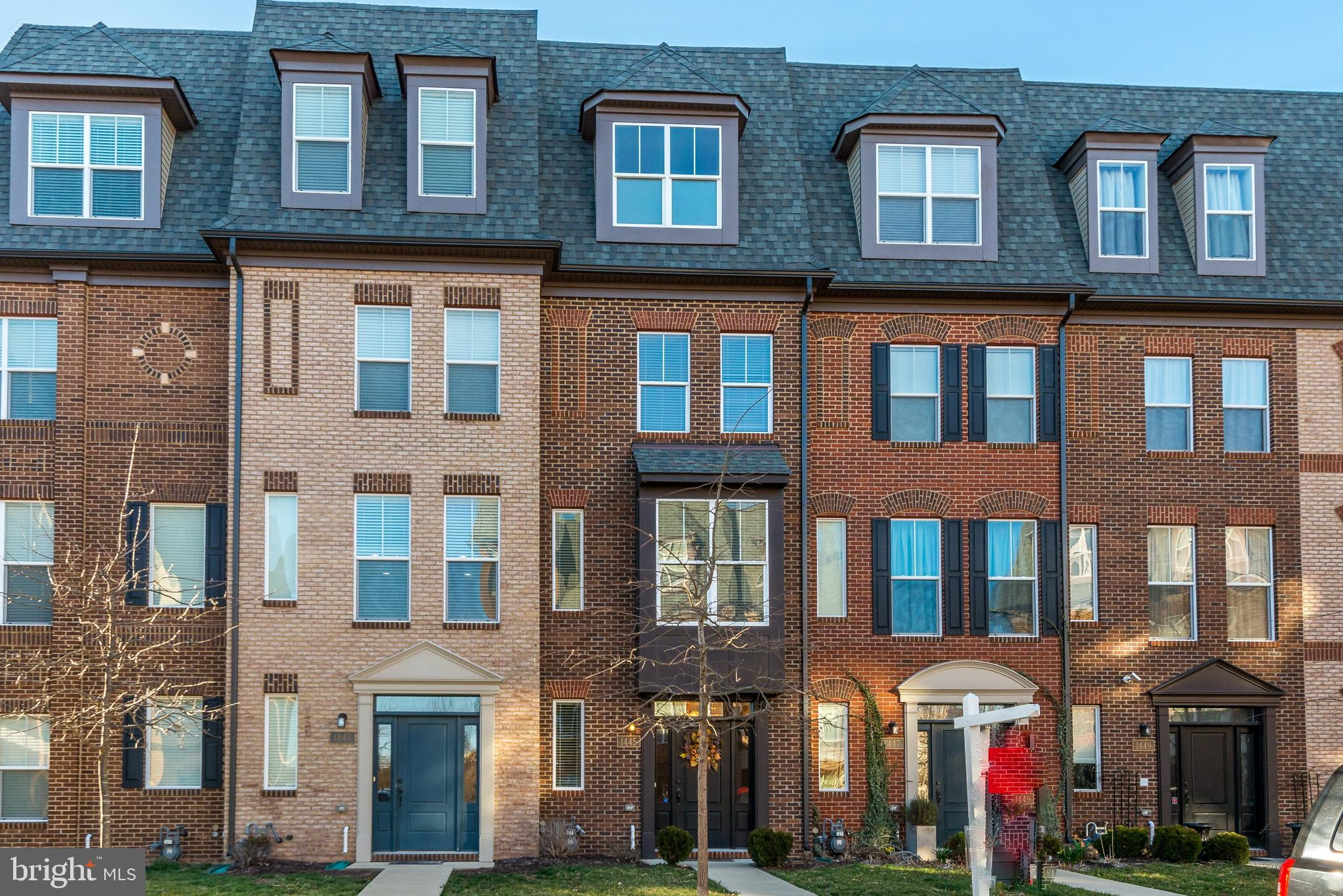 Just minutes away from Downtown Frederick, located in Monocacy Park South, you will find this Stunni