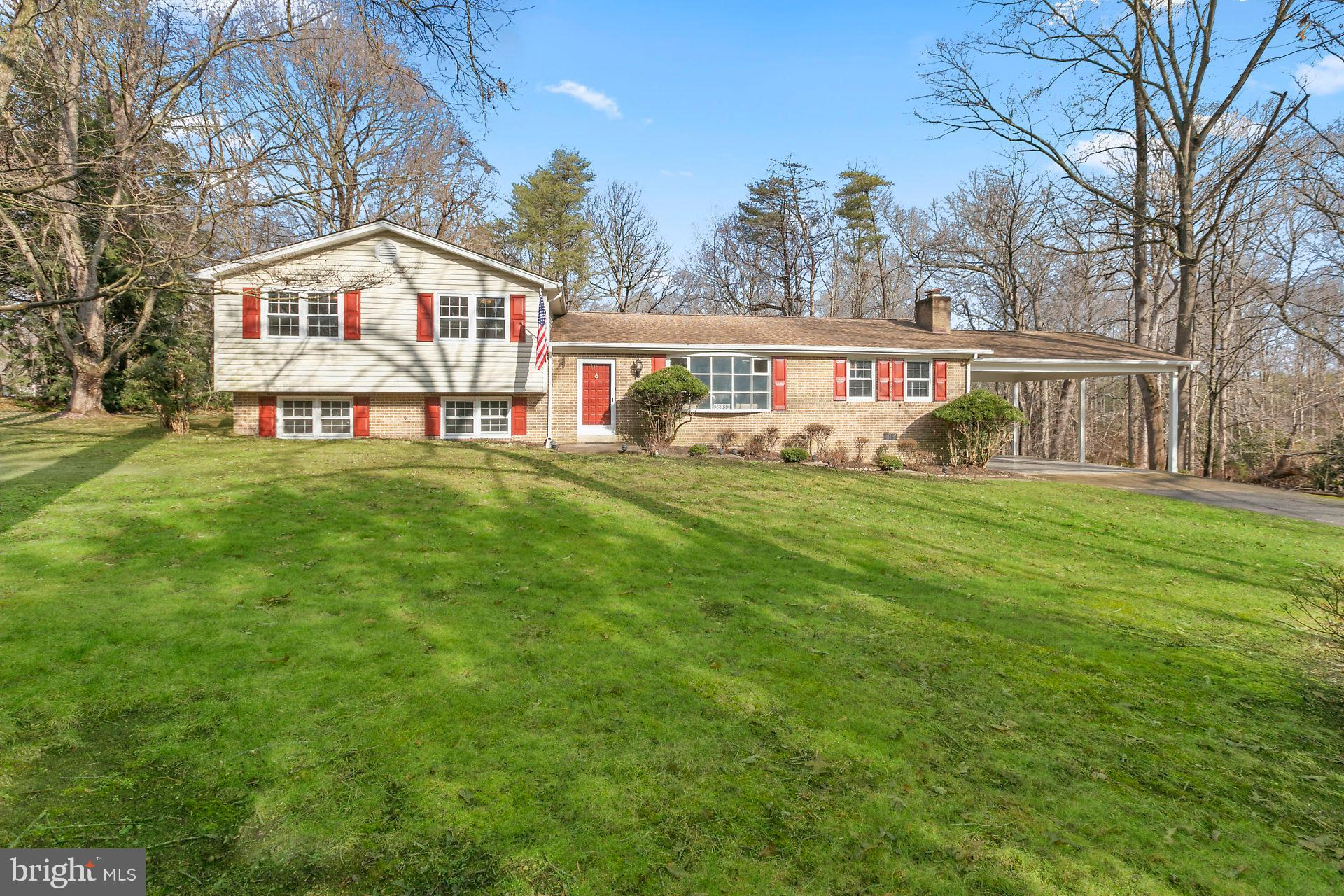 Great location and amazing value! Located just over the St. Mary's county line! This updated home si