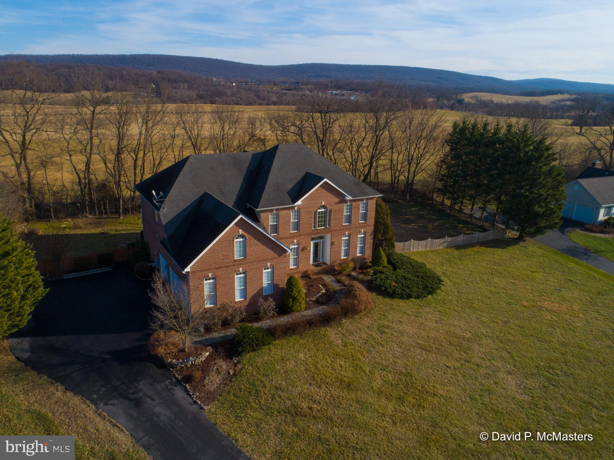 Gem of a property!  Spectacular home situated in a spectacular location! Stunning move-in custom Col
