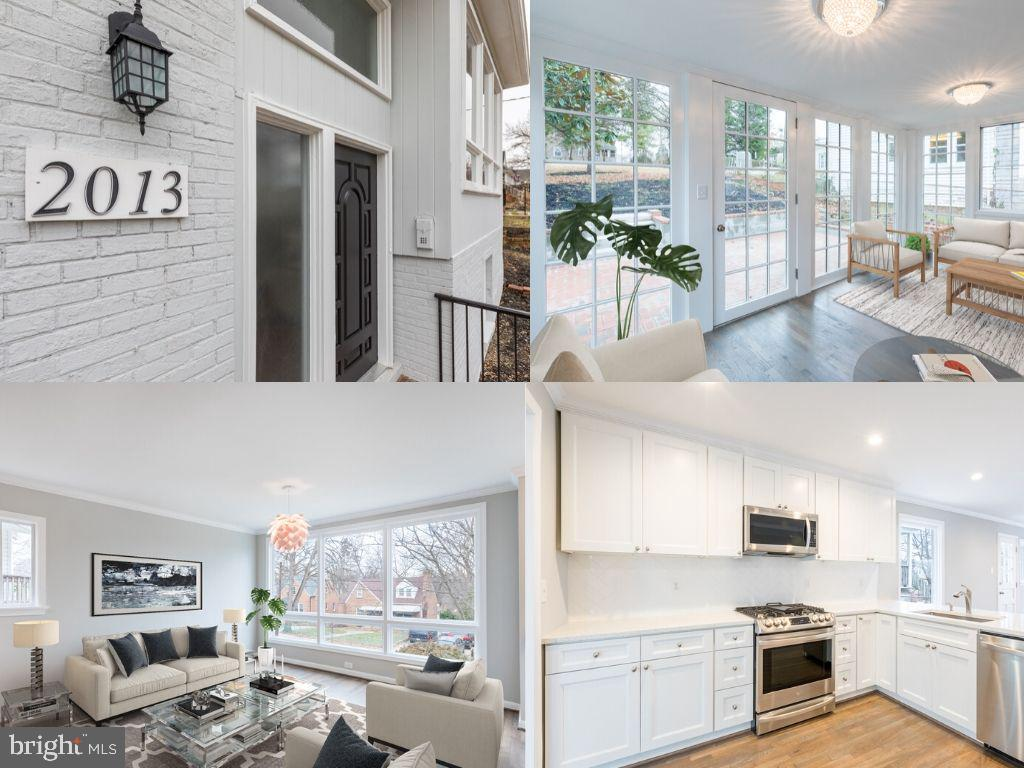 Don't miss this amazing opportunity! Beautifully updated and fully renovated home in Woodridge neigh
