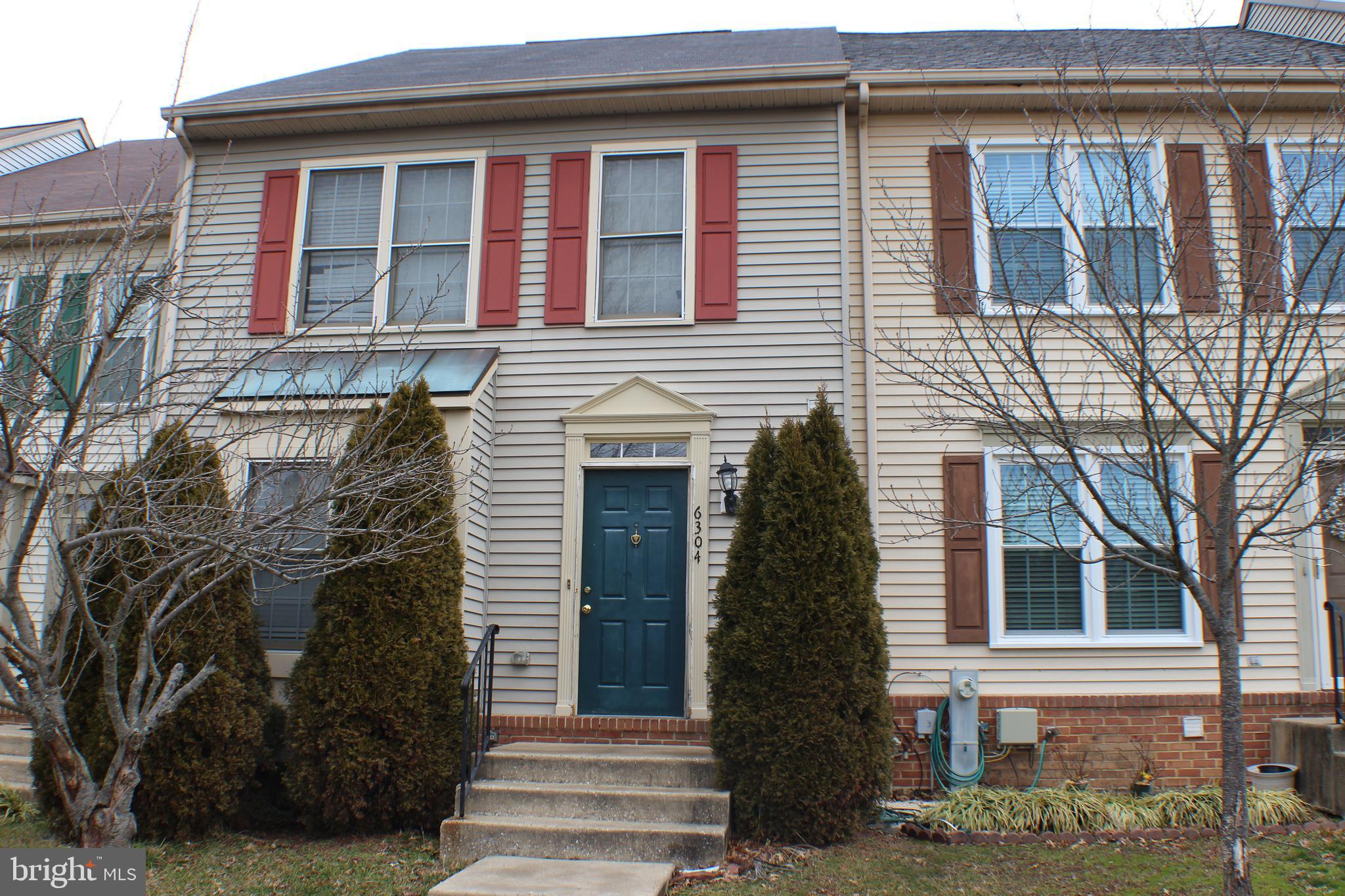 Great deal for a townhouse in Elkridge!  Hardwoods on main and upper levels! Ceramic tiles in the ki