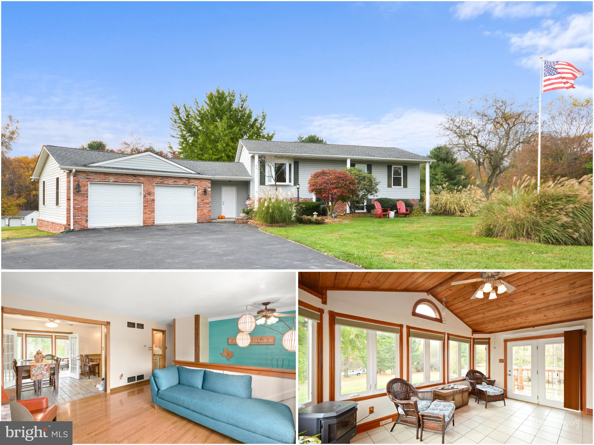 Reduced price!  Updated single family home updated throughout with all the bells and whistles. The l