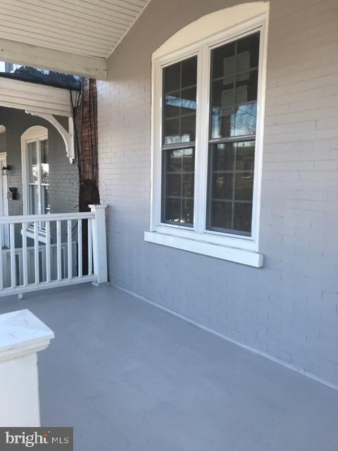 This is a must see newly renovated/updated row home in the City of Wilmington. This three bedroom tw