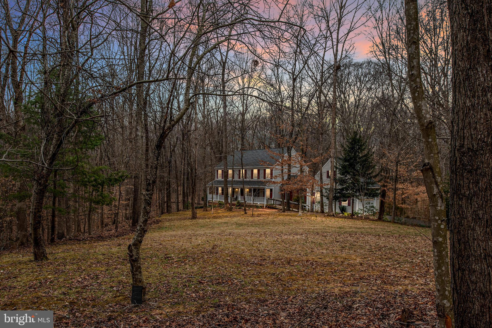 The perfect 64 home subdivision with single entry road and economical natural gas available.  This 5