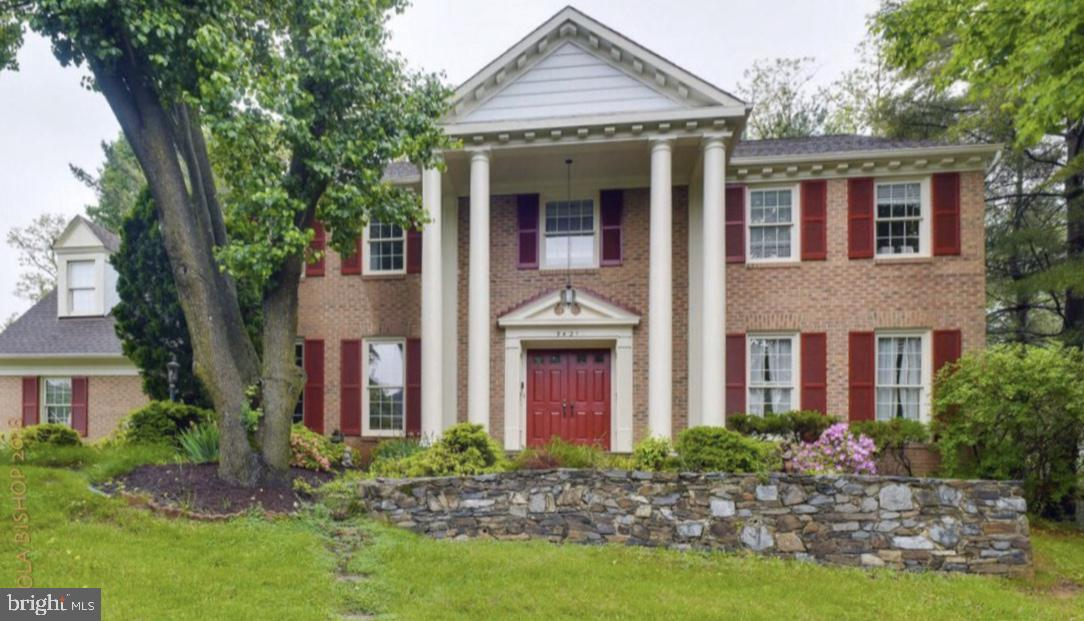 Just reduced, Wonderful Colonial house, ready to move in, one of the largest models in the neighborh