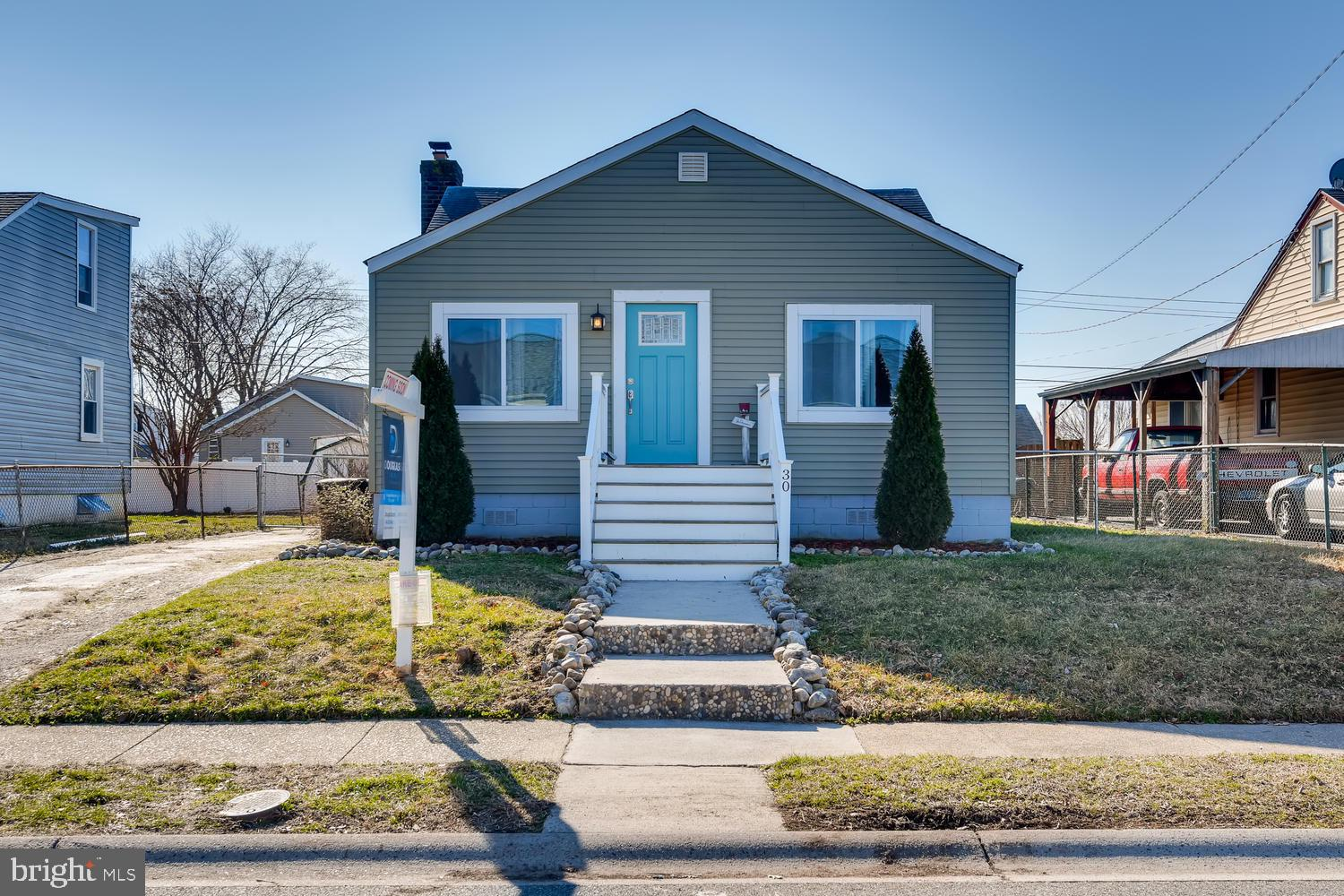 This lovely well maintained home shows pride of homeownership. It has everything you've ever want in