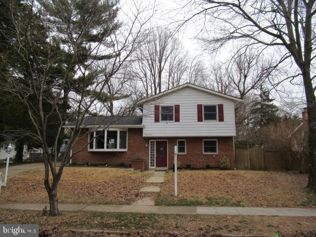 Great looking split level home on a quite street in Severna Park now available. 3 bedrooms and 1.5 baths in this jewel which also has hardwood floors throughout, fenced rear yard and an oversized garage . Sold AS IS and the seller will not make any repairs but this one is worth the time and the effort. Inspections are for informational purposes only.