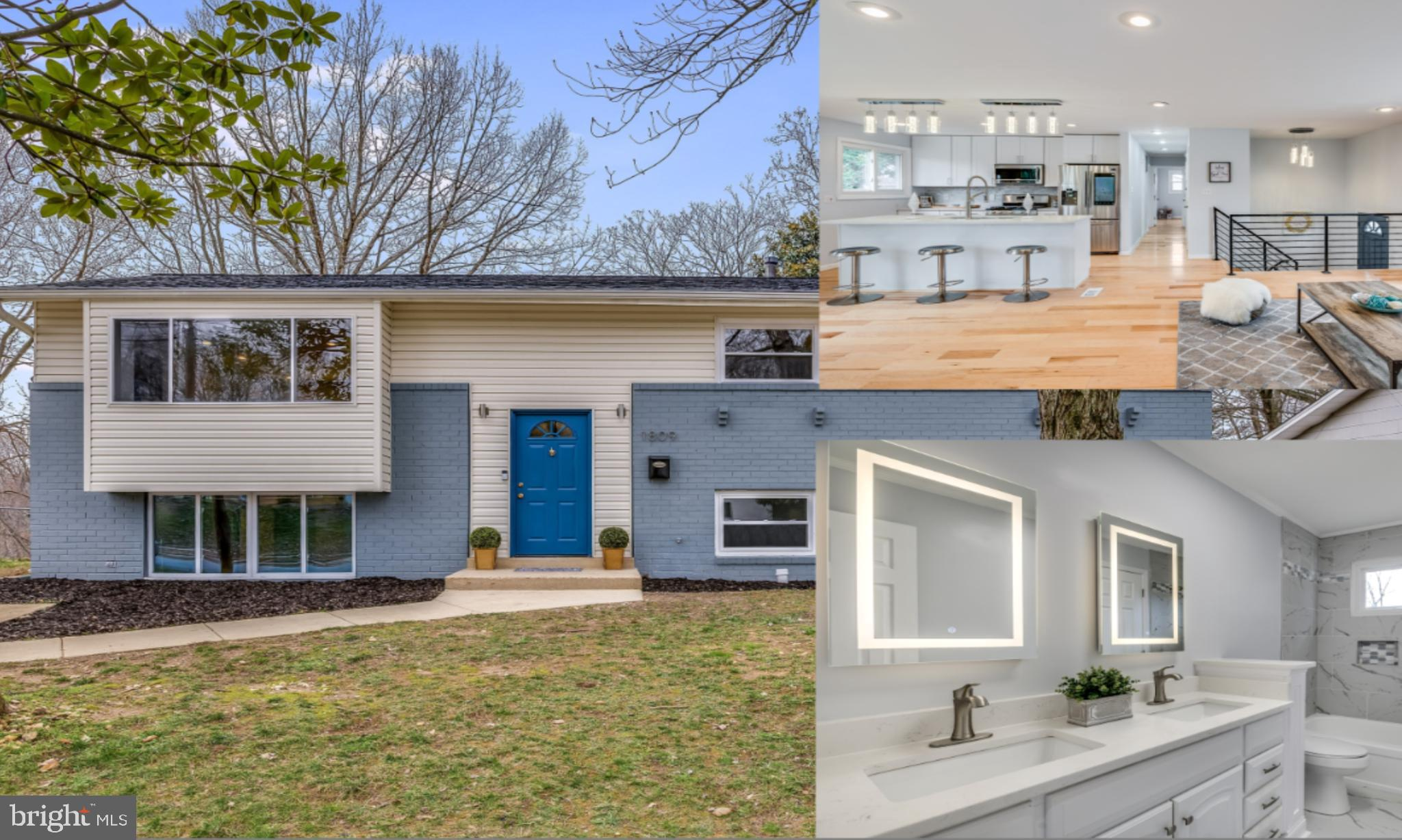 Come see this beautiful Single-Family home in the convenient Birchwood community! This newly renovat