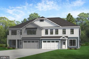 BRAND NEW COMMUNITY! Acclaimed builder Evergreene Homes introduces Admiral's Chase, east of Route 1