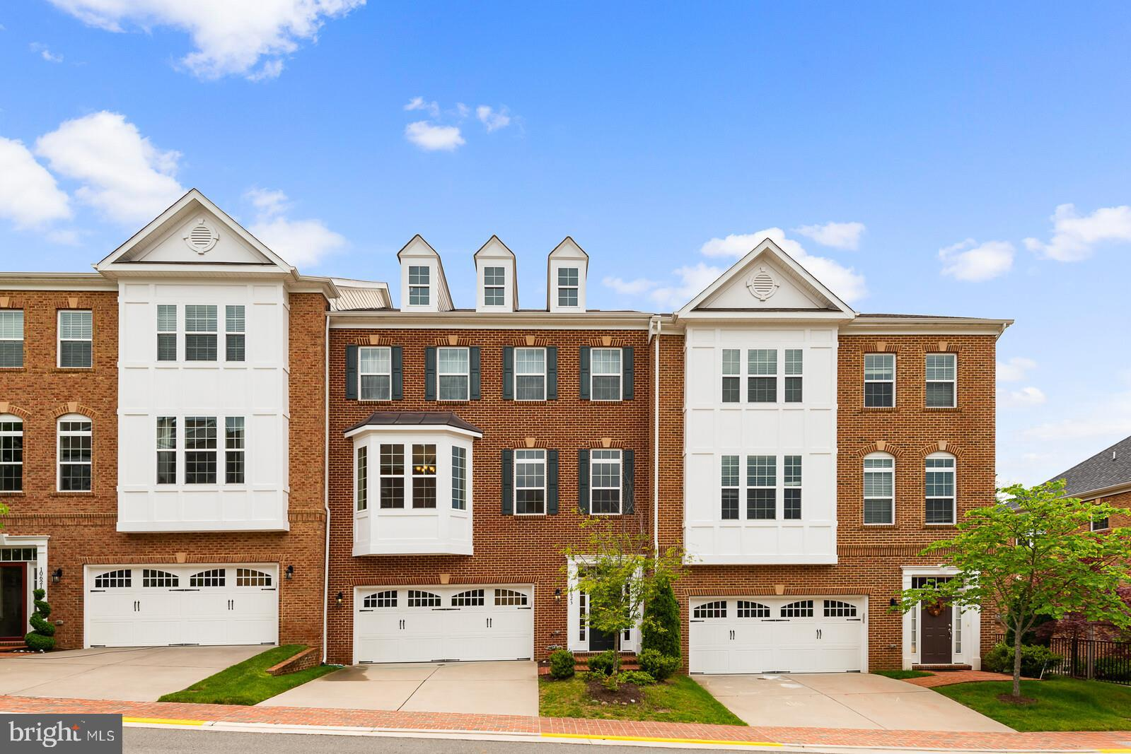 "GORGEOUS SUN FILLED 4BR/3.5BA TOWNHOUSE IN THE HEART OF FAIRFAX CITY!-!-! PRICE REDUCTION!-!-! Website Photos and Virtual Tour: https://northernvirginiarealestatephotography.gofullframe.com/bt/10623_Legacy_Lane.html ---  Gourmet kitchen, granite countertops and breakfast bar, 42"" maple cabinets, custom design marble & glass backsplash, GE Profile stainless steel appliances, five burner gas stove, wall oven and microwave convection w/temperature probe**Coffee/Tea Corner**Walk-in pantry**Gas fireplace in family room**Living/dining room bay window w/custom seat & storage**9' ceilings**Recessed lighting**Bedroom level laundry with front load washer and dryer**Bedrooms each have ceiling fan and lighting with remote controls**Hardwood floors throughout**Custom closet system in master closet **Soaking tub, separate shower (with bench) and his & hers separate vanities (with marble sinks) in master bath**Top floor tech corner with built-in maple wood desk**Recreation/Entertainment room with heated flooring, HD 44"" TV (conveys), custom wet bar, with wine cave/cooler, cabinets w/whisper closure, built-ins and extra storage**Finished garage with sealed flooring, with extra storage, and second refrigerator (conveys)**Dual zone HVAC with programmable thermostat**3000+ sq ft**High efficiency 66 gallon water heater**Dual-pane and insulated windows**30-year roof**Raised garden beds**Backyard common ground with privacy trees *** Five minute walk to GMU *** One mile or less to Grocery, Dining,  Shopping, USPS, Library, and more *** Upgrades and custom touches go on, and on. Don't miss this gem!"