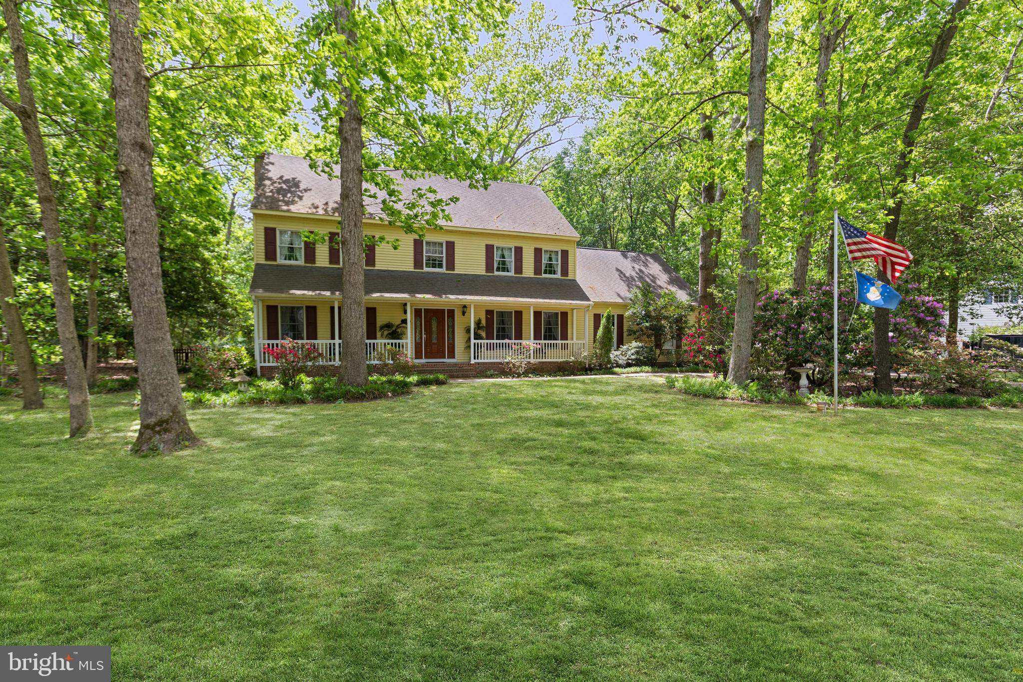 Welcome home to quiet and serene backyard located on a cul-de-sac only minutes from all of Salisbury